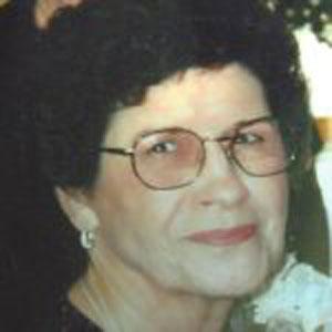 Edith Ford Obituary