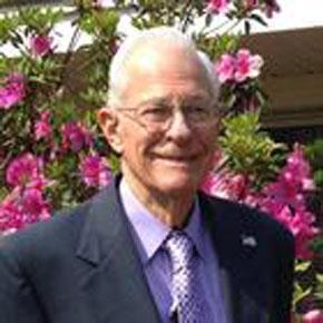 """W.G"" William Foster Obituary"