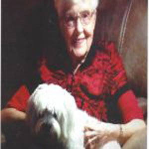 Jean Fountain Obituary