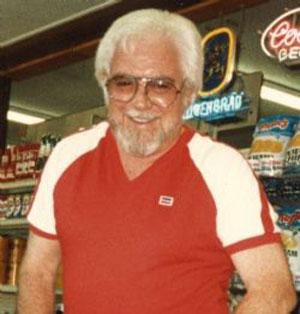 Fred Mc Dougal Obituary