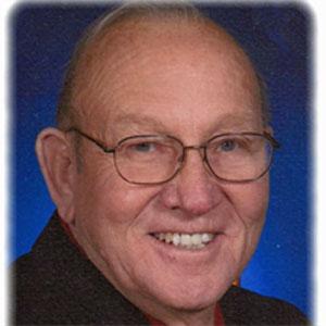 Fred Overton Obituary
