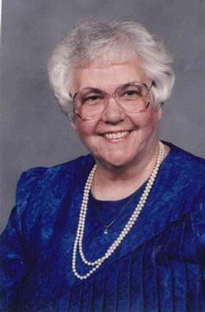 Edith Gammons Obituary