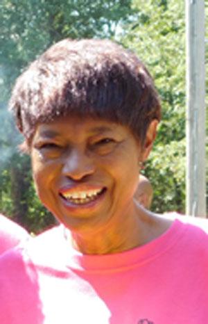 Georgia Wallace Obituary