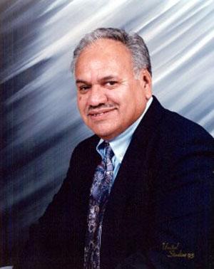 Gilbert Arriaga Obituary