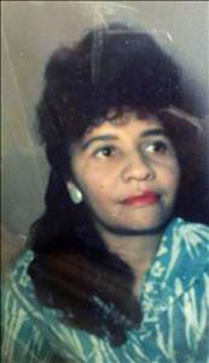 Glenda Carruthers Obituary