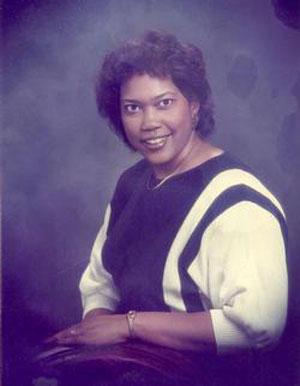 Gloria Sneed Obituary