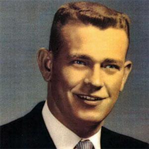 Grady Barr Obituary