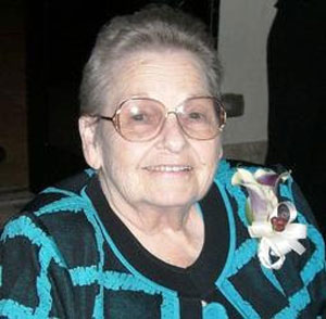 Gwen Goolsby Obituary