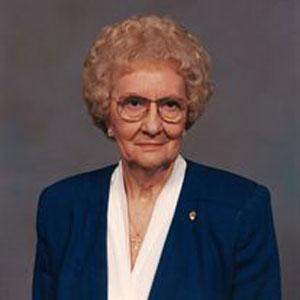 Lucille Harris Obituary