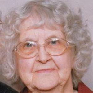 Hazel Vaughn Obituary