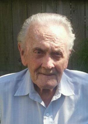 James Hedgecough Obituary