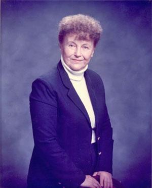 Helga Zidermanis Obituary