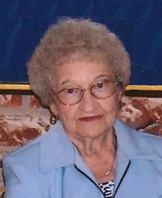 Elizabeth Henderson Obituary