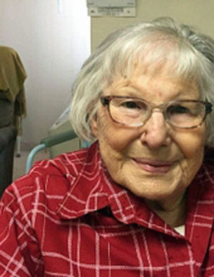 Dorothy Hill Obituary
