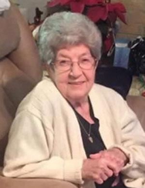 Irene Davis Obituary