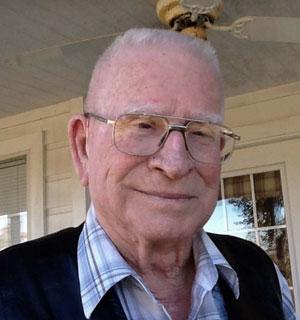 Eddie Ford Obituary