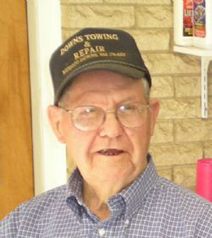 "J.W. ""Dub"" Frazier Obituary"