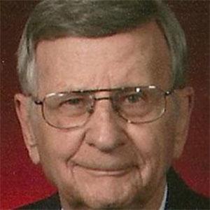 Jack Strong Obituary