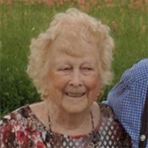 Jackie Thomas Obituary