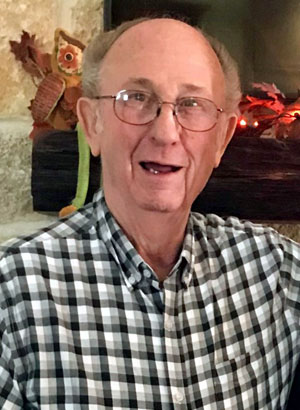 James Baker Obituary