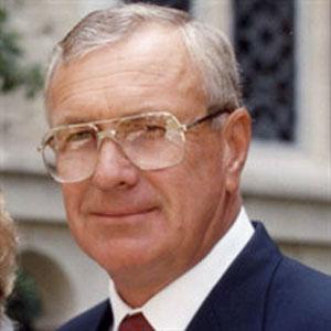 Lt. Col. James Richardson Obituary