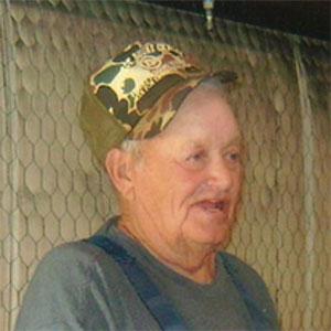 James Wardlaw Obituary