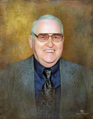 James Morrison Obituary