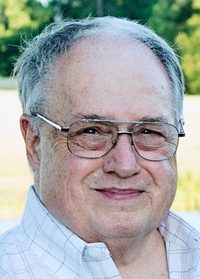 David Jameson Obituary
