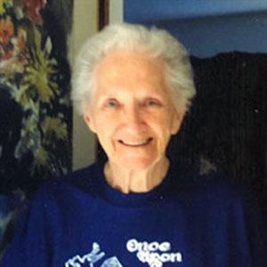 Janice Doss Obituary