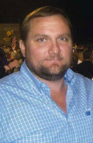 Jason Hall Obituary
