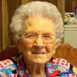 Jean Gault Obituary