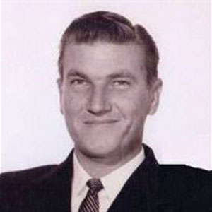 Jerry Mack Baker