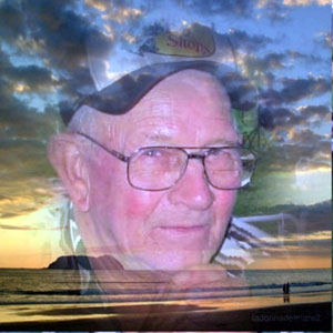 Jerry Roberson Obituary