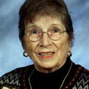 Jo McKinney Obituary