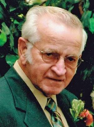 Joe Grimes Obituary