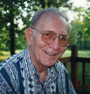 Dr. John Decker Obituary