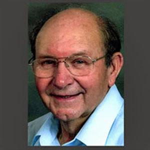 John Harrison Obituary