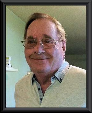 Johnny Holley Obituary