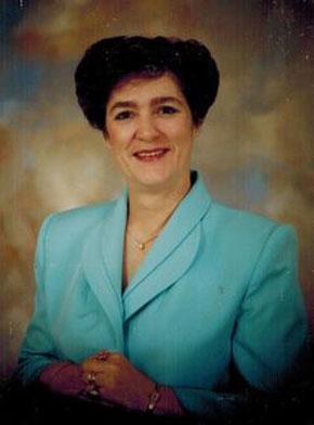 Jessie Johnston Obituary