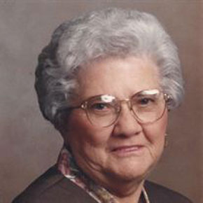 Lillie Jones Obituary