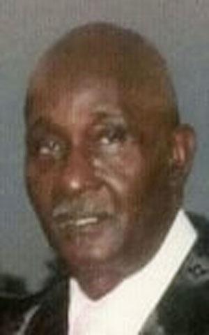 Joseph Williams Obituary
