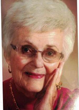Joyce Knight Obituary