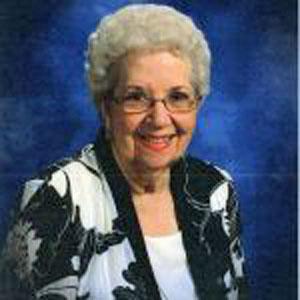 Juanita Vance Obituary