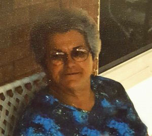 Katherine LaRue Obituary