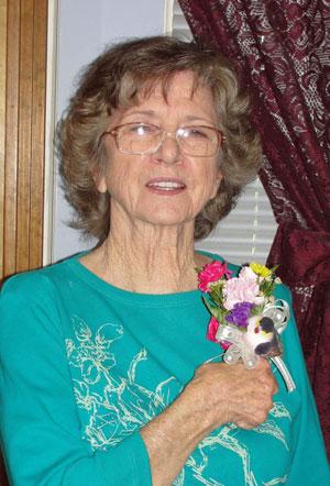 Leona Rozell Obituary
