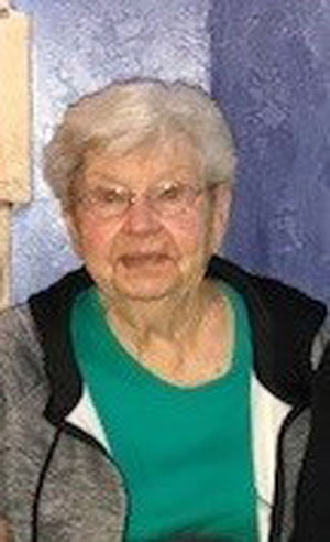 Lillie Welch Obituary