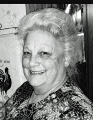 Linda McIntyre Obituary