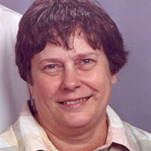 Lorna Ward Obituary