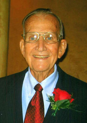 Donald Lowrey Obituary