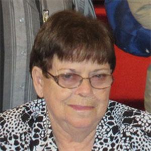Carol Metcalf Obituary